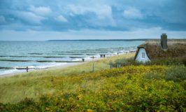 Wie lässt sich ein Kurzurlaub an der Ostsee aktiv gestalten?
