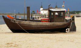 Welches sind die beliebtesten Kurorte an der Ostsee