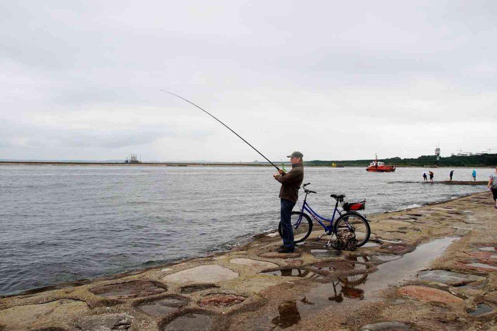 Hochsee angeln