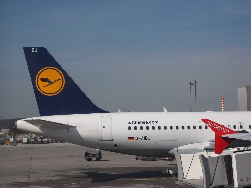 Airport Stuttgart