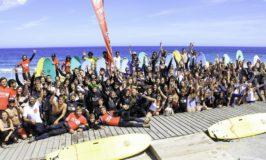 Urlaub in einem spanischen Surfcamp