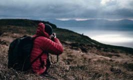 Outdoor und Trekkingschuhe für entspannte Wanderungen