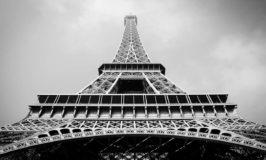 Flug von Hamburg nach Paris – Reise in die Hauptstadt der Liebe