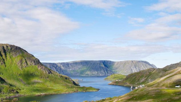 Das Nordkap – Europas nördlichster Punkt