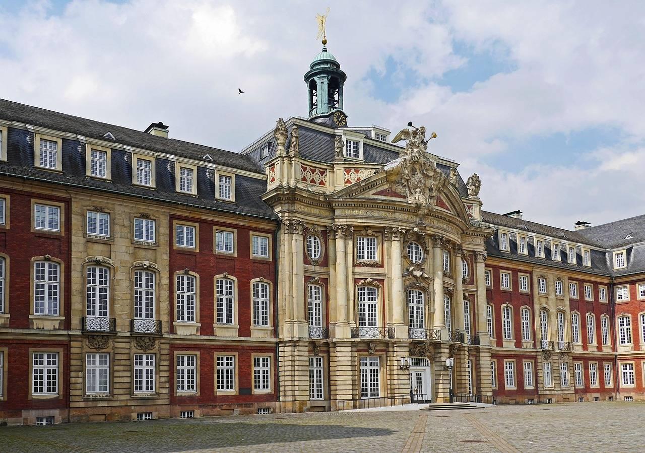 Münster Uni